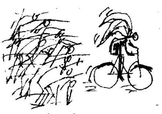 bikechase