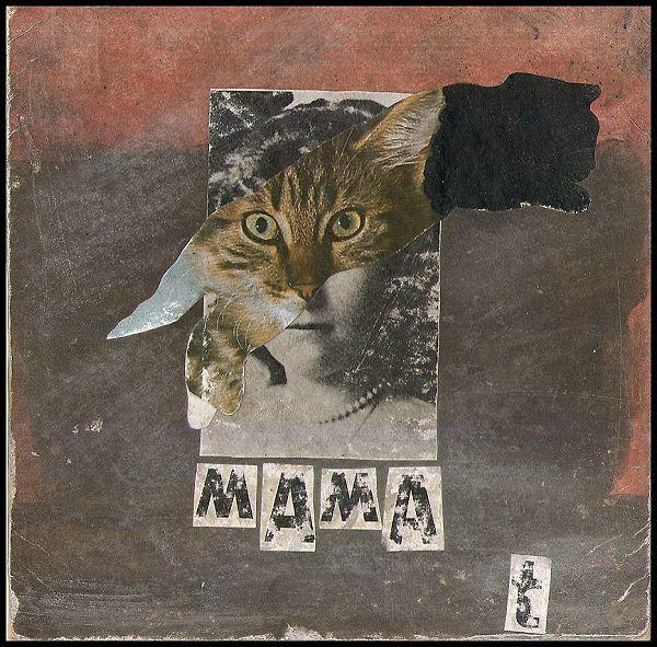 collage - mama