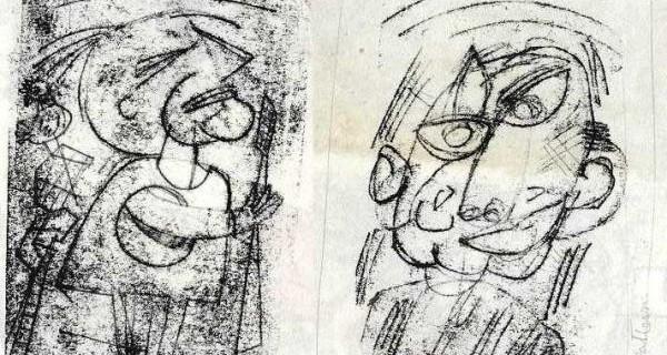 Monotype Draw-through