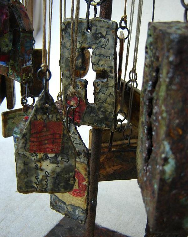 rustic jewelry - fall 2013