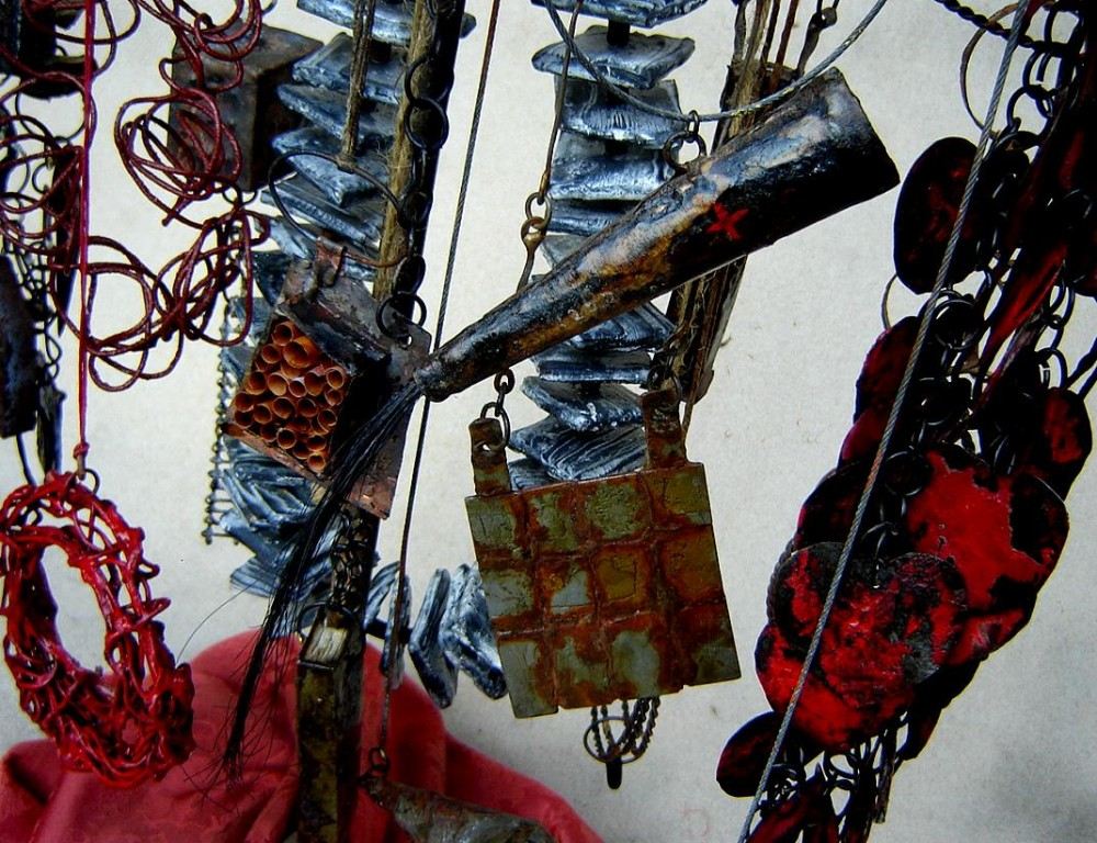 rustic jewelry fall 2013